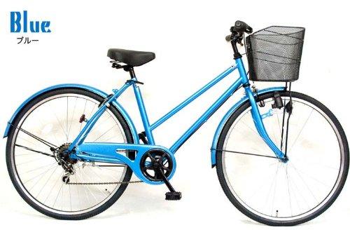 通勤用自転車 [自転車]